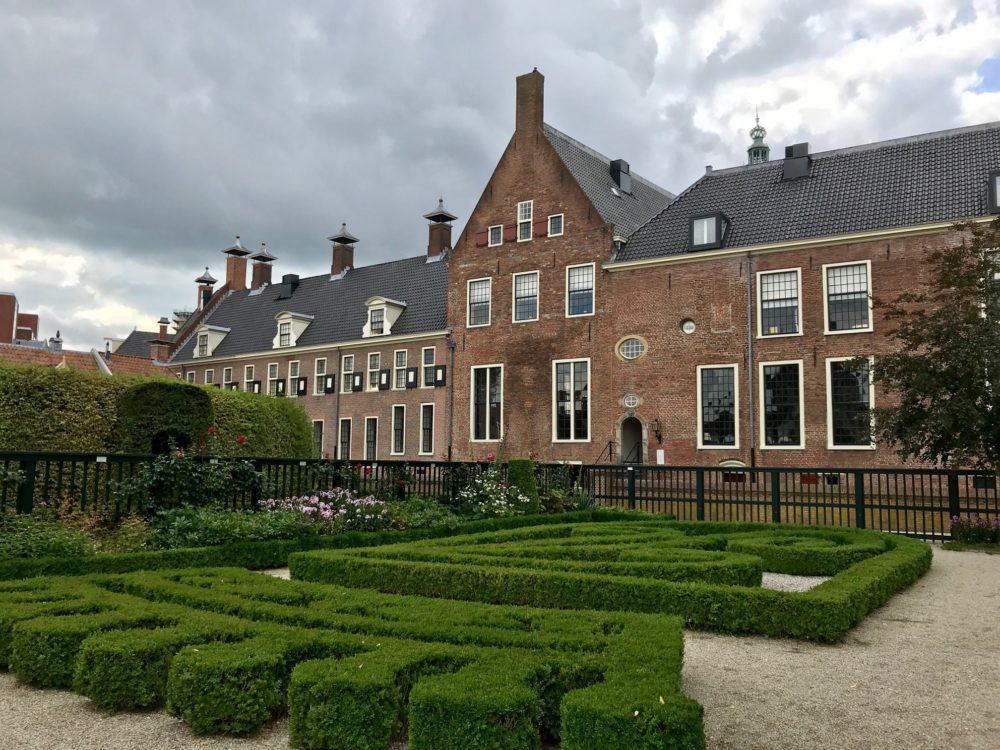 Prinsentuin Groningen