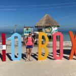 Isla Holbox Mexico Marcella