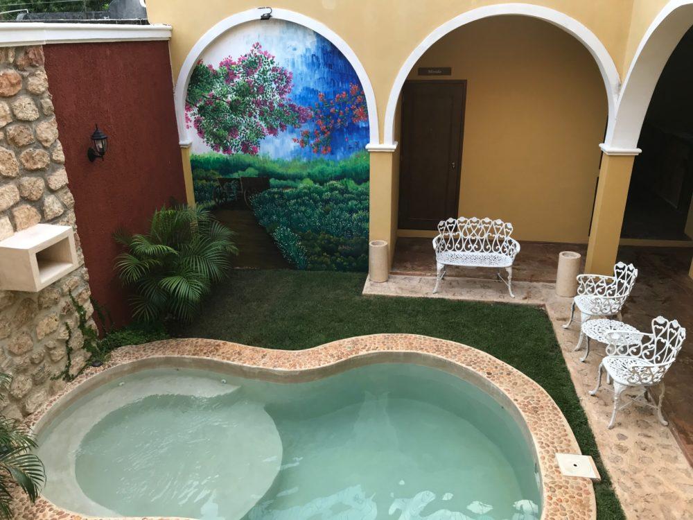 Casa Sisal Yuc Valladolid Mexico