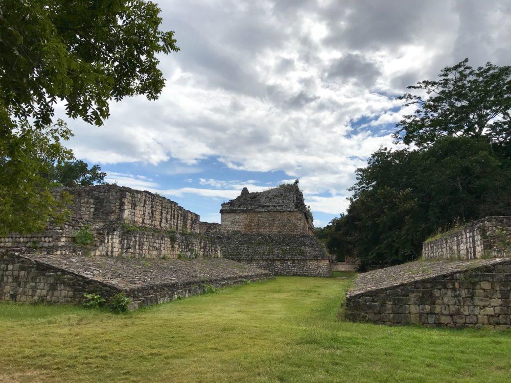 Ek Balam Mexico