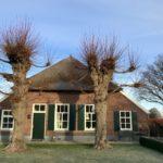 B&B Woonboerderij Dijkerhoek
