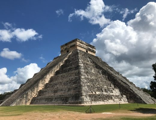 Chichen Itza Mexico