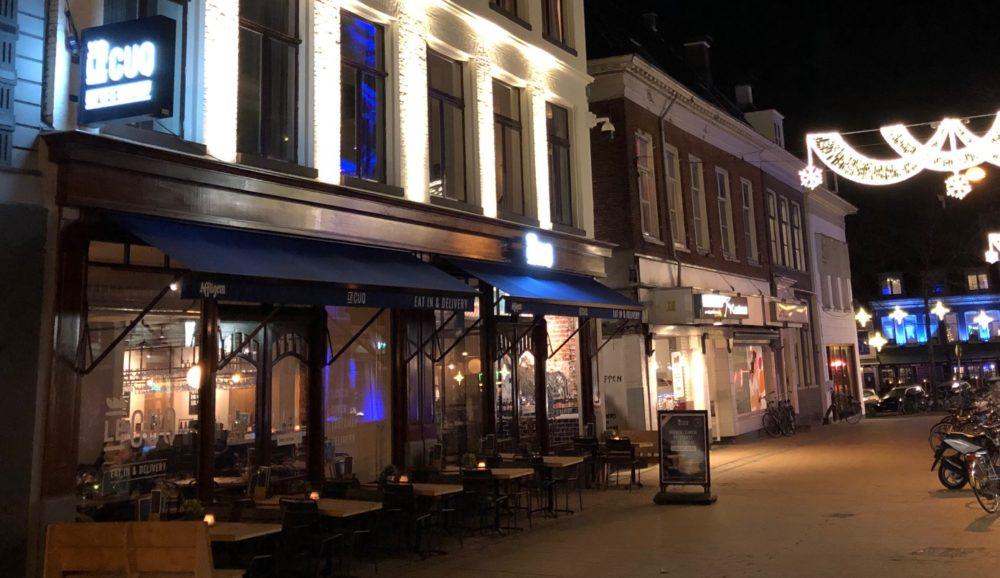 LeCuq Groningen