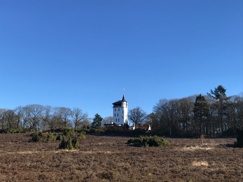 Sallandse Heuvelrug Holland