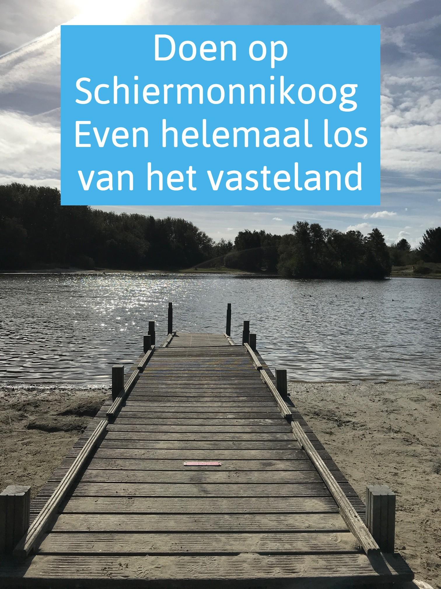 Schiermonnikoog Holland