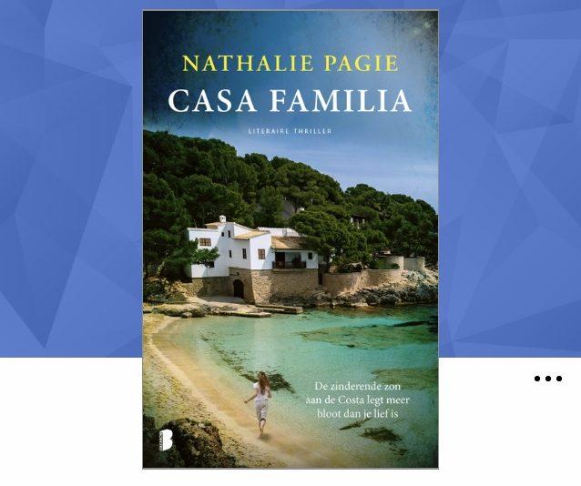 Casa Familia Nathalie Pagie