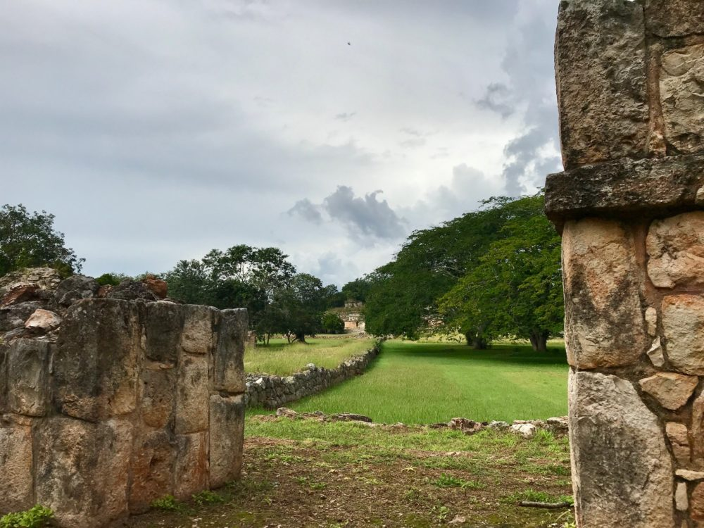 Labna Mexico