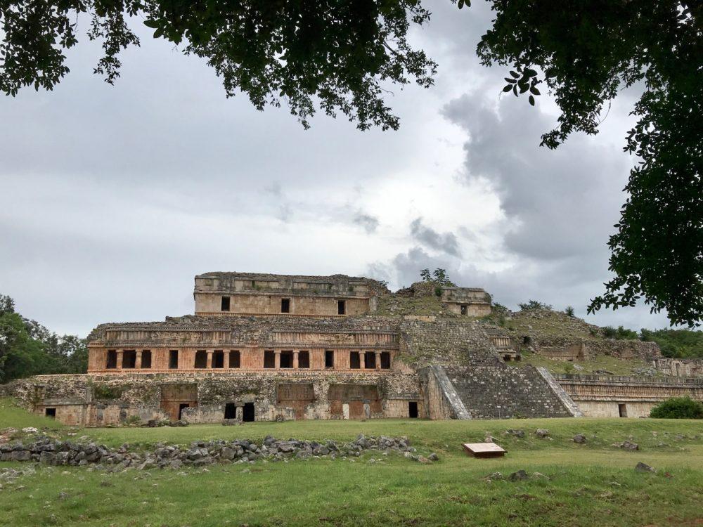 Sayil Mexico