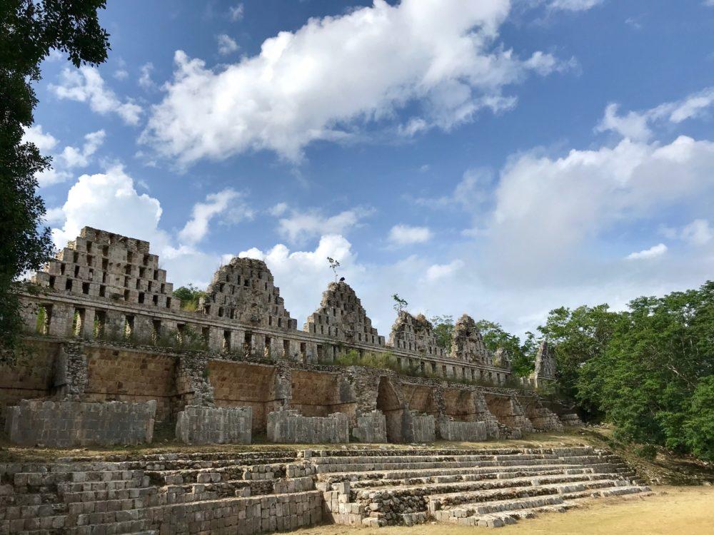 Uxmal Mexico