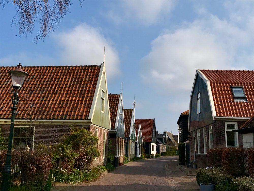 Driehuizen Holland