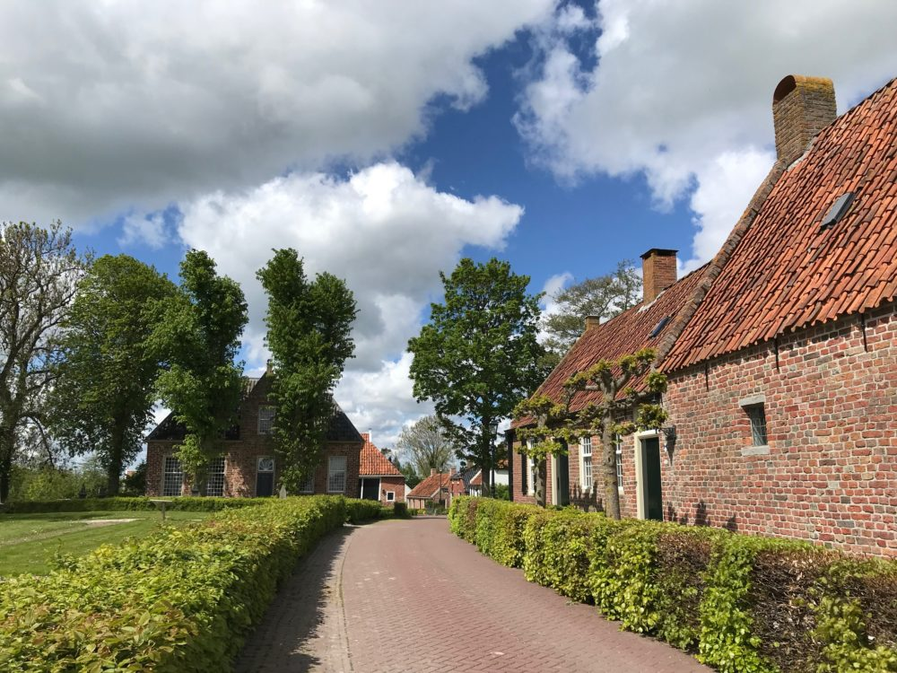 Groot Wetsinge Groningen