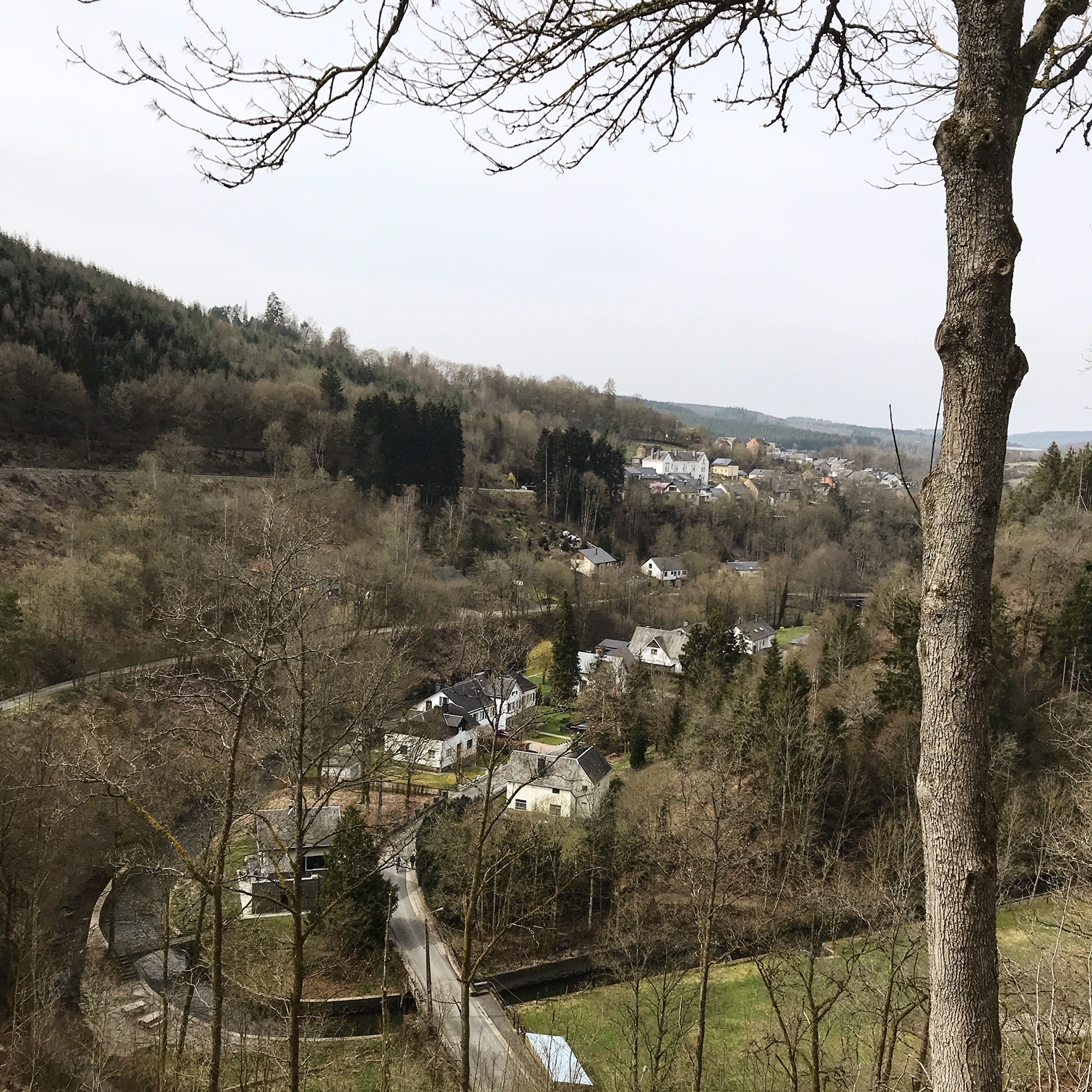 Hoffalize Belgium