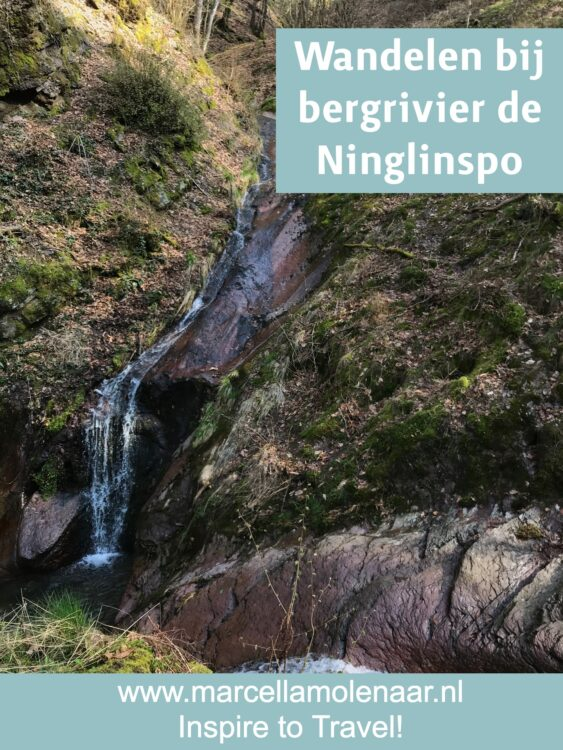 Ninglinspoo Ardennes Belgium