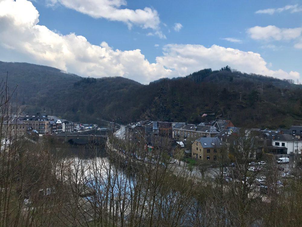 La Roche en Ardenne Belgium