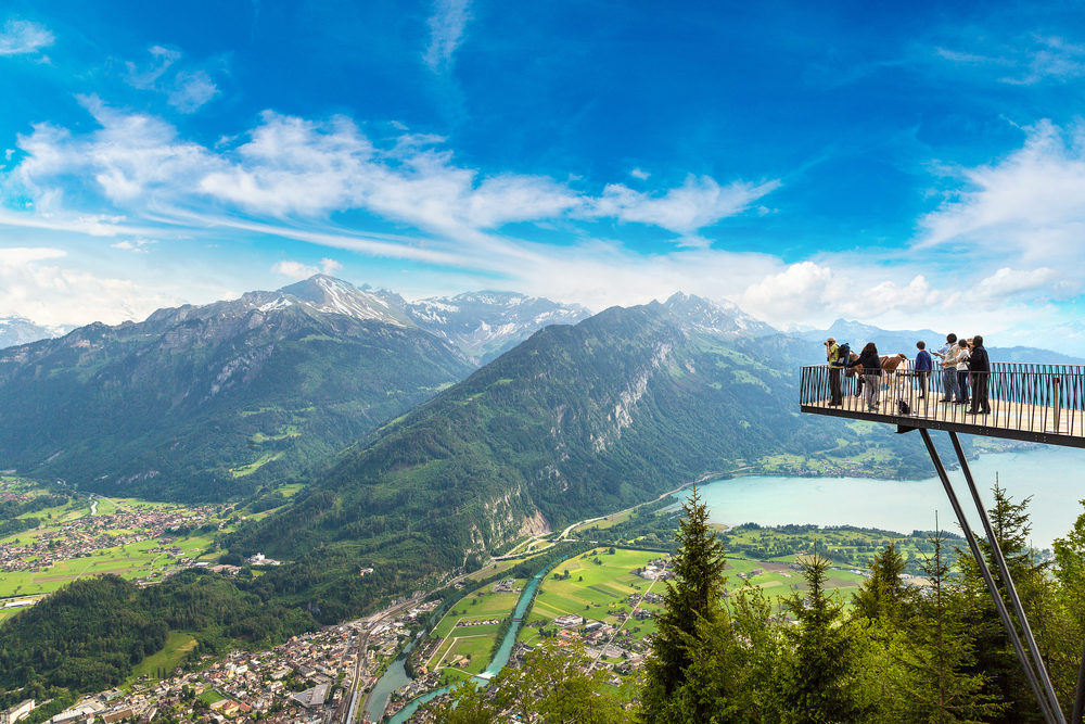 shutterstock_Interlaken Switserland