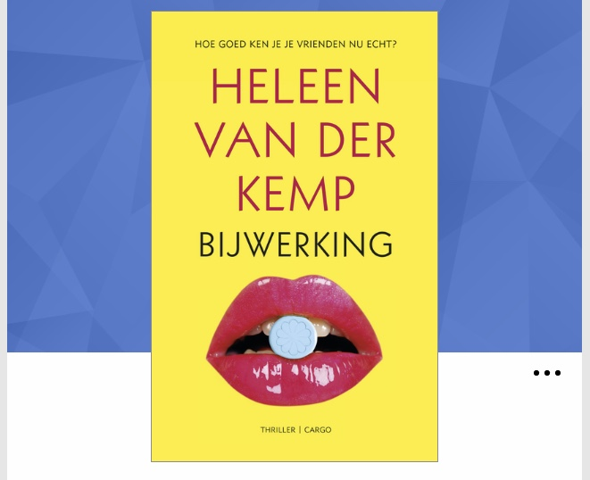 Bijwerking Heleen van der Kemp