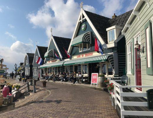 Marken Laag Holland