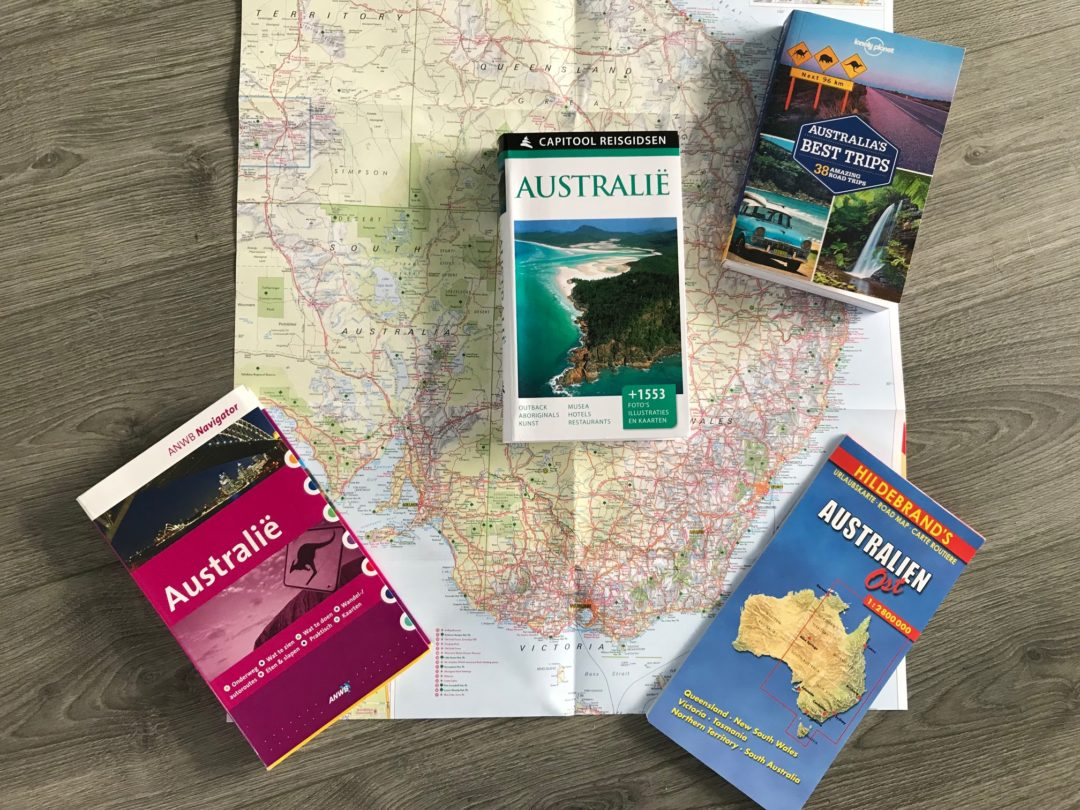 Travelbooks Australia
