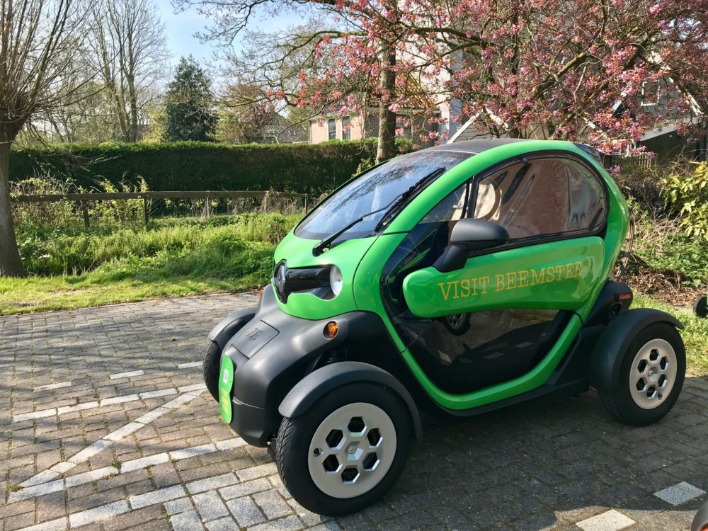 Twizy Laag Holland
