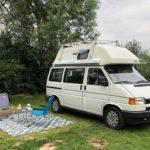 Camper Nederland