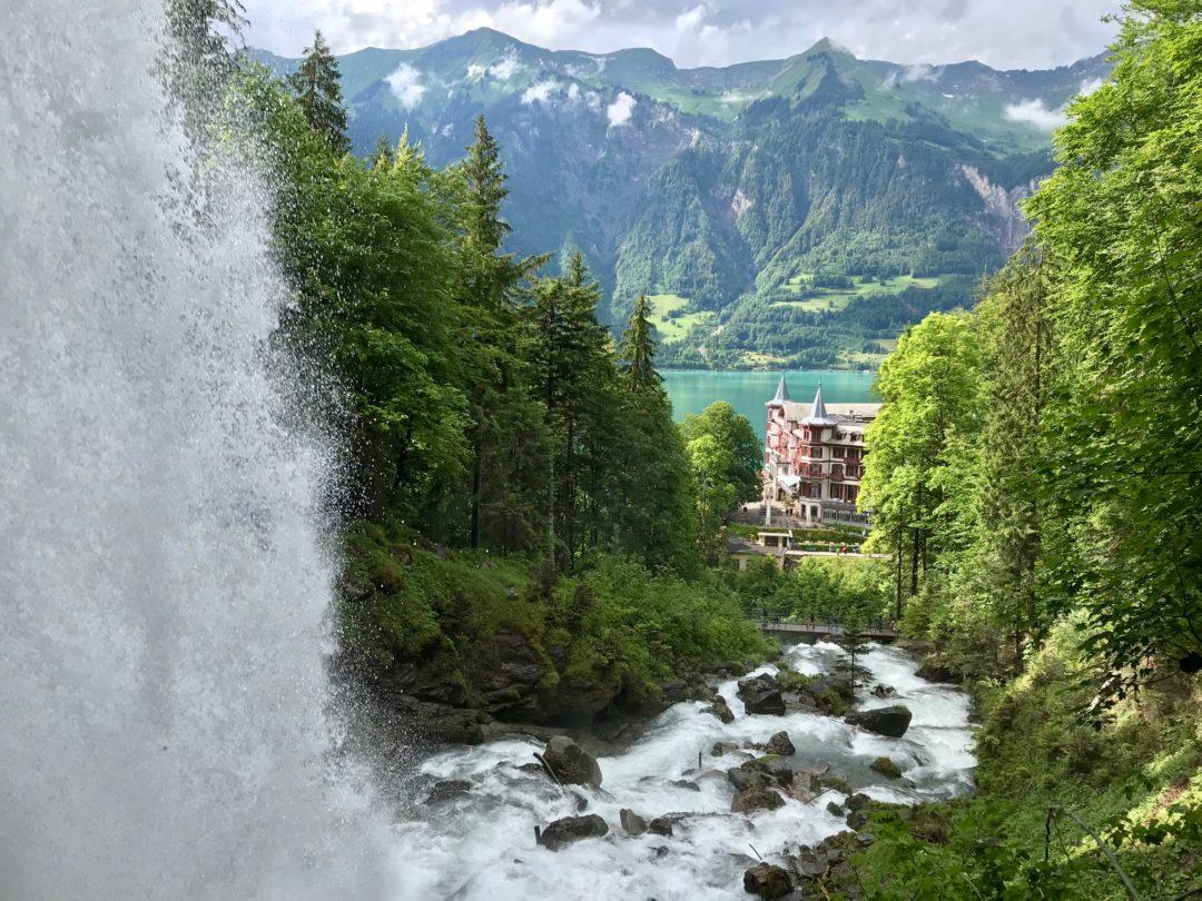 Giesenbach Switzerland