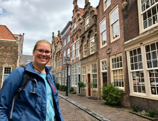 Marcella Dordrecht 2019