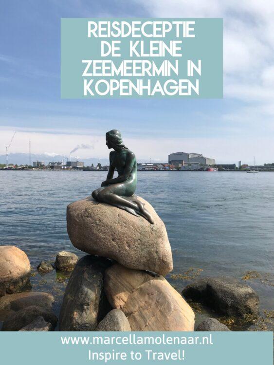 Mermaid Copenhagen Denmark