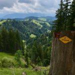 Napf Switzerland