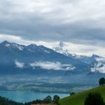Thunersee Switzerland