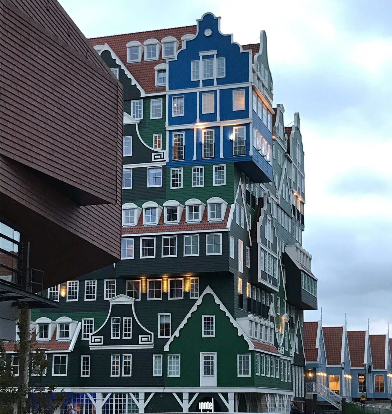 Zaandam Holland