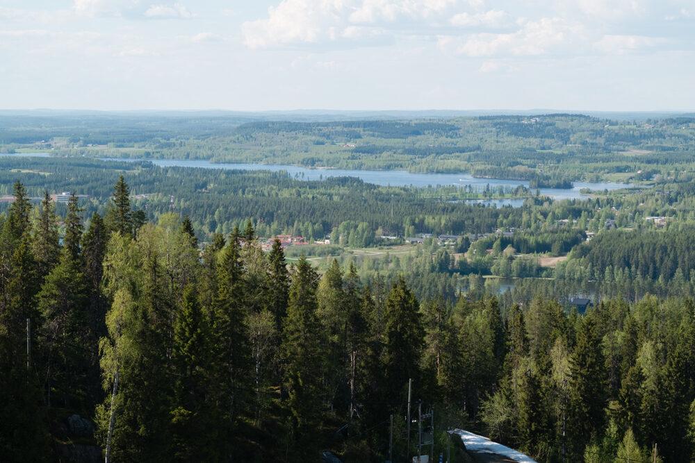 shutterstock_Vuokatti Finland