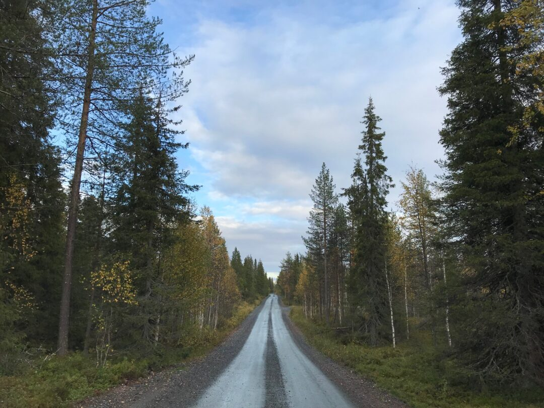 Road Finland