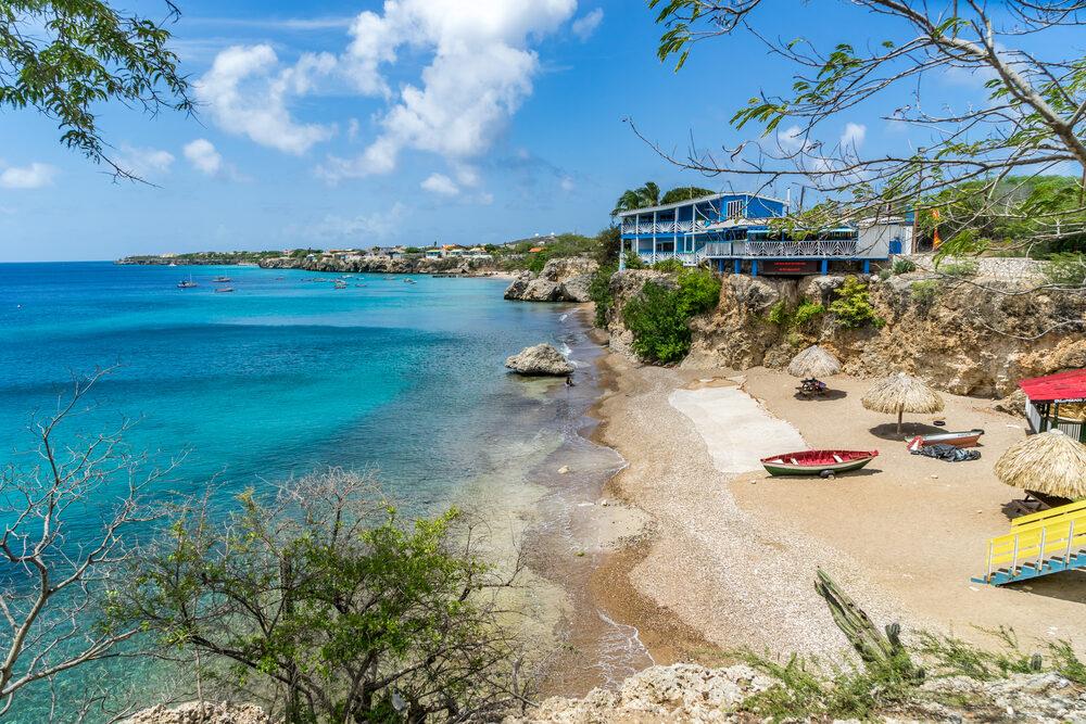 shutterstock_Curacao