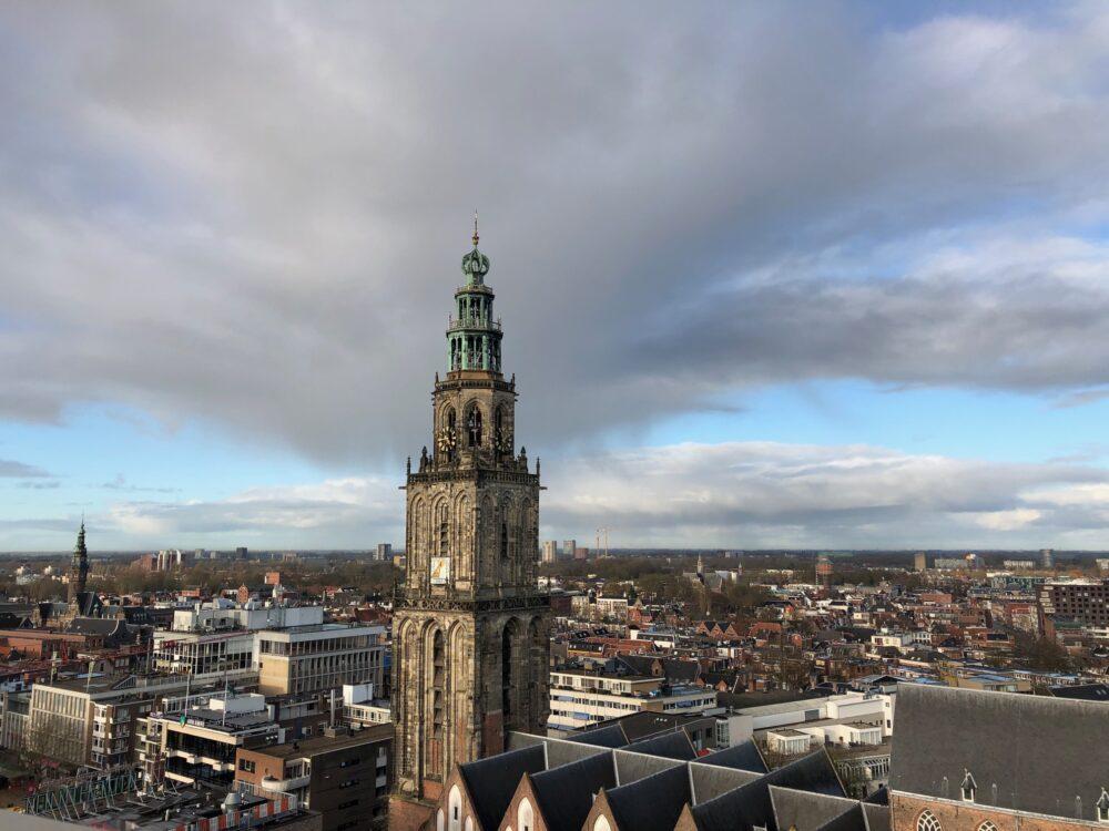 Forum Groningen nov 2019