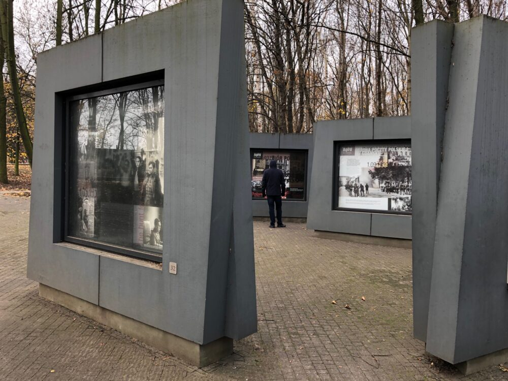 Westerplatte Gdansk Poland