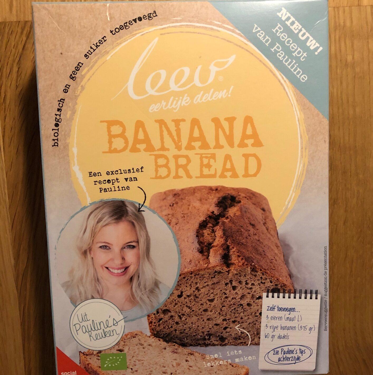 Leev Bananenbrood