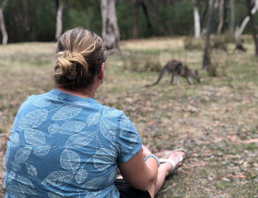 Marcella Kangaroo Australia