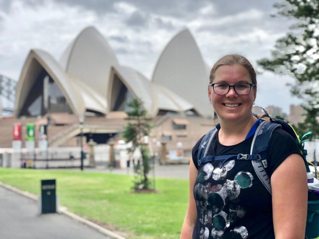 Marcella Sydney Australia
