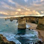 Great Ocean Road, 12 Apostels, Australia