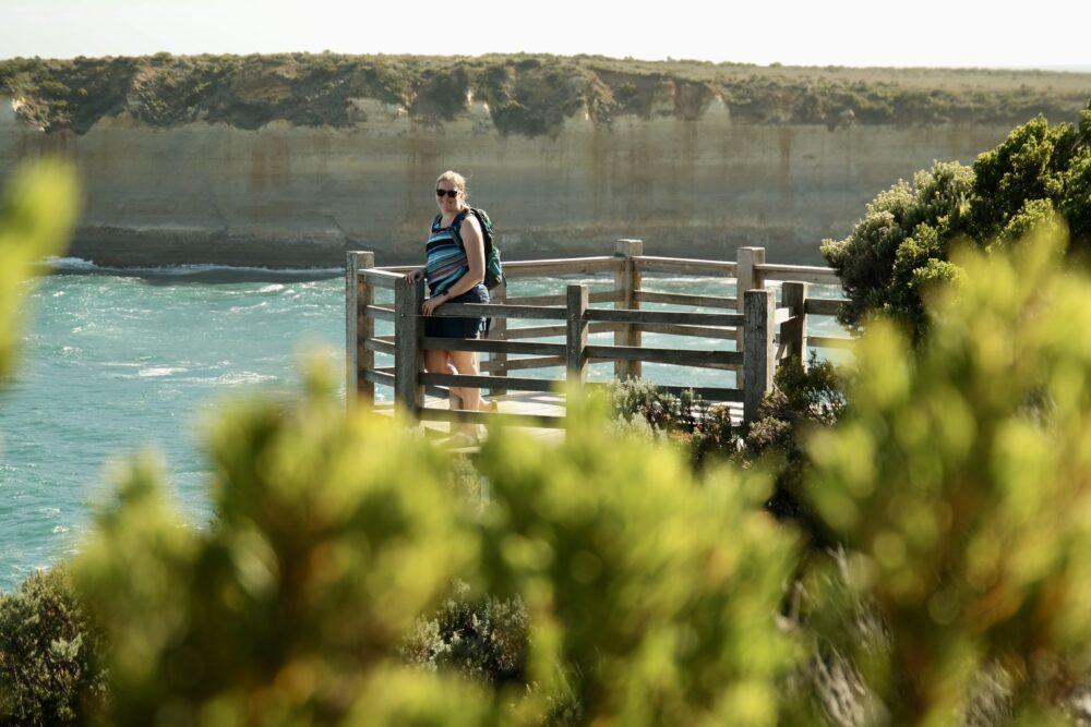 Marcella Great Ocean Road Australia