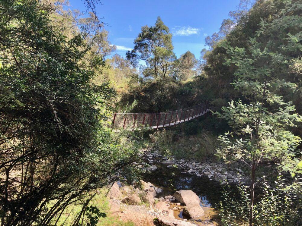 Mount Beauty Australia