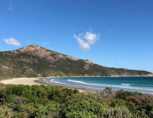 Wilsons Promontory Australia