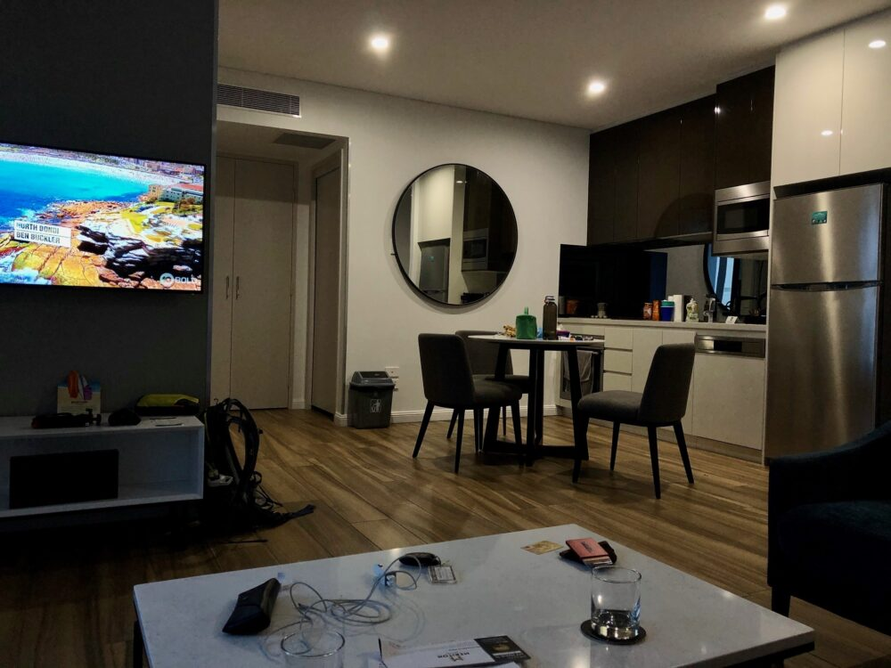 Apartment Sydney Australia
