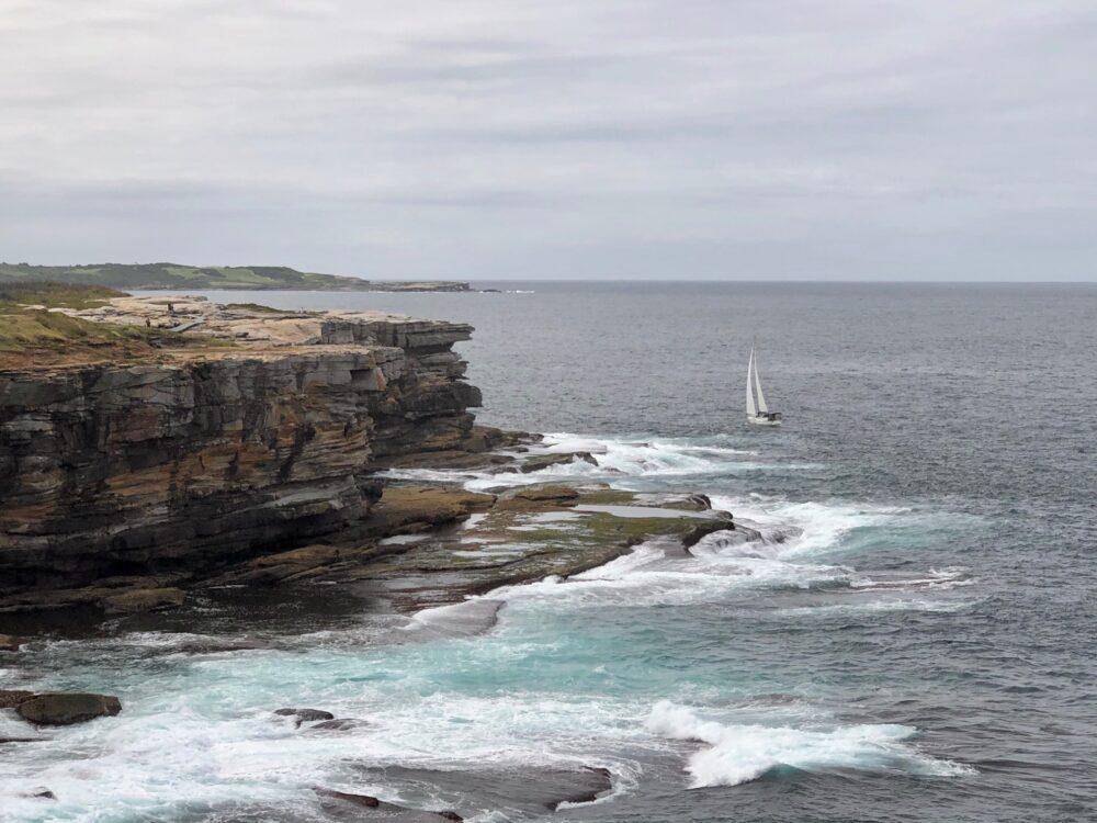 Botany Bay National Park Sydney Australia
