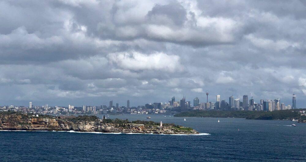 Manly Sydney Australia