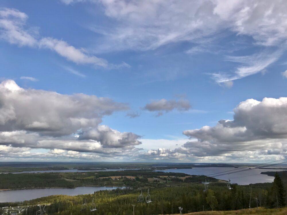 Vuokatti Finland