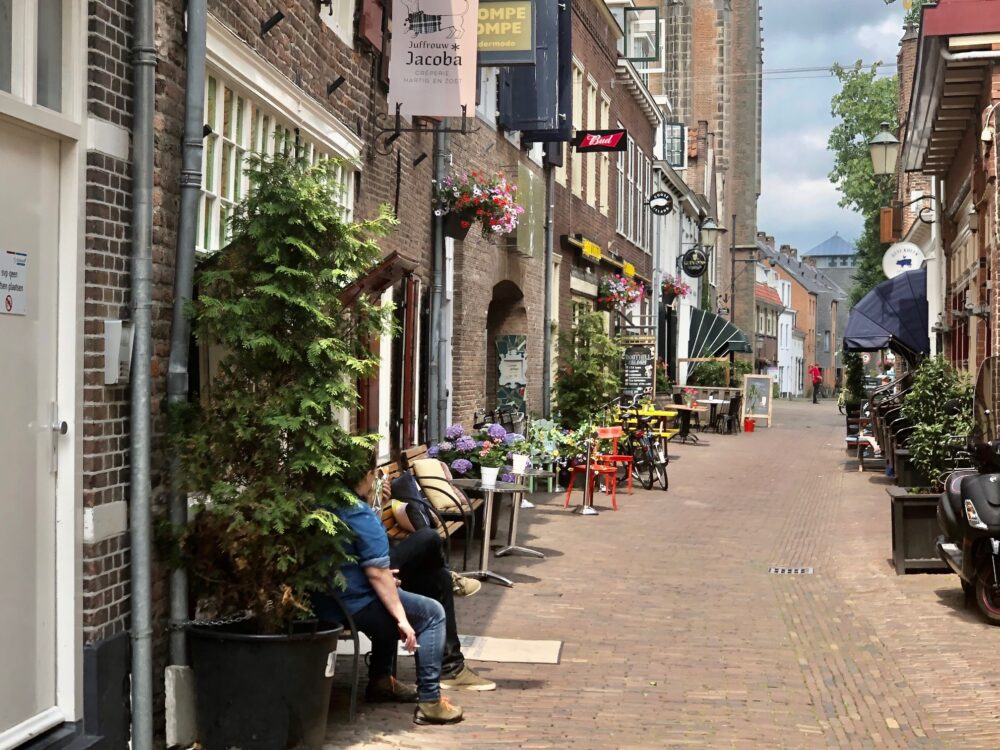 Amersfoort Holland