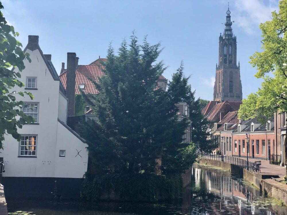 Amersfoort Holland