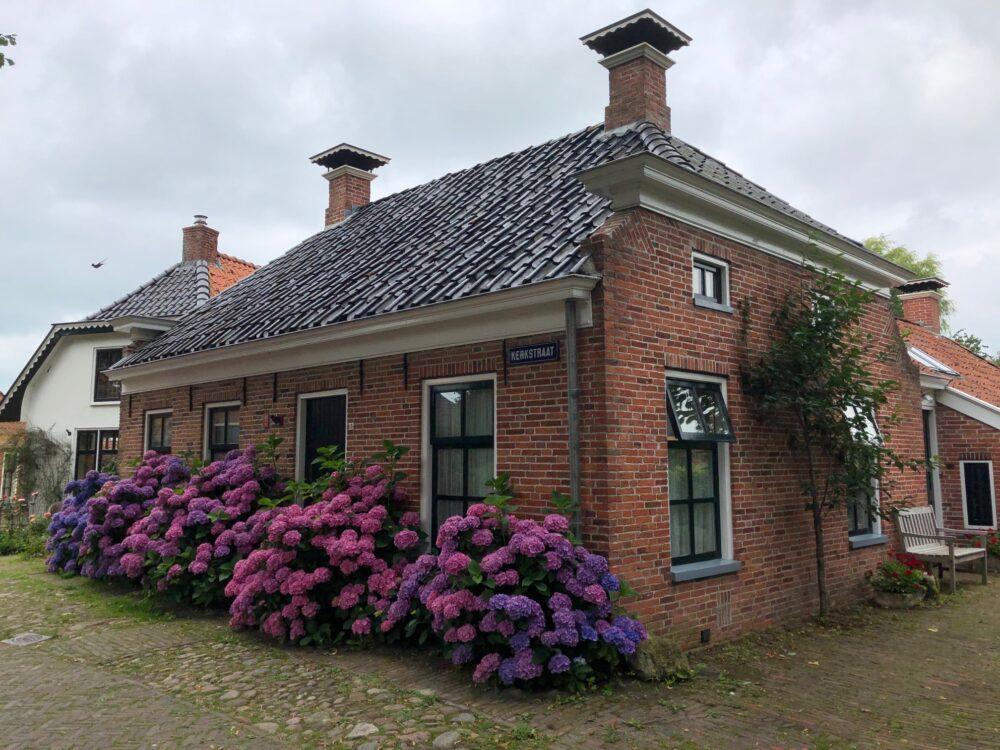 Ezinge Groningen