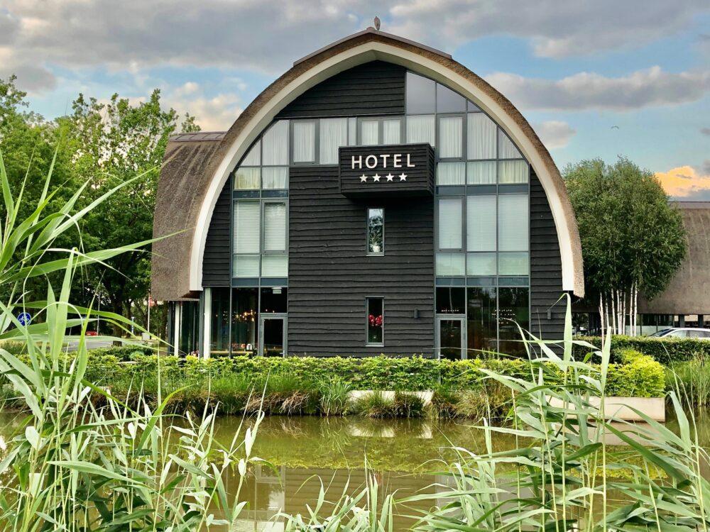 Hotel De Roode Schuur Nijkerk